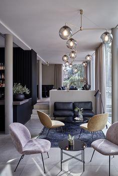 Mauritzhof Hotel KRESINGS