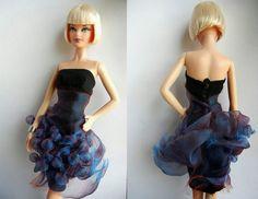 Fashion Doll Stylist: Pucker Up!!!
