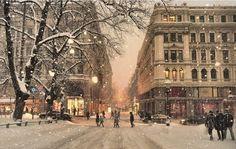 snow snow snow :)