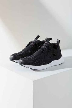95975f970d4e Reebok Furylite New Woven Sneaker Reebok Furylite