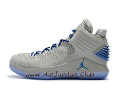 Air Jordan XXXII Grey Bleu AA1253_007 Chaussures Nike Jordan 32 Pour Homme - 1710130790 - Bienvenue Parcourez le site pour découvrir les Jordan Officiel. Chopez les dernières version Air Jordan,Trouvez des Jordan Jumpman Officiel chaussures de basket-ball et Pour Homme Femme Et Enfant