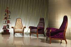 Elegant Außergewöhnliche Klassische Möbel Von Carpanelli