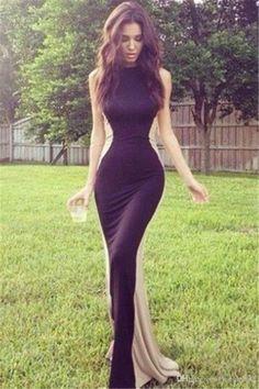 11 Vestidos corte sirena que tu 'yo' elegante muere por usar Más