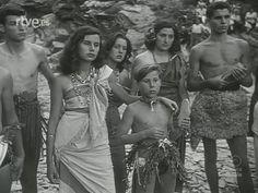 1945 Festa a Sa Sabolla (Mirar el vídeo)