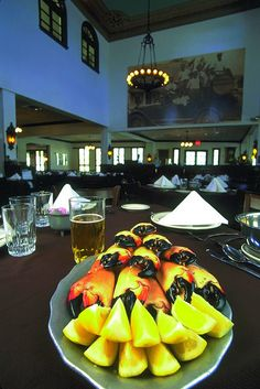 Joe's Stone Crab Restaurant on #MiamiBeach