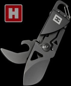 Heinnie Haynes Carabiner Knife Brought to you for your enjoyment by Just-In-CaseDeck.com Has your coffee maker ever malfunctioned, overflowing coffee and grounds onto the counters making a big mess? JustinCaseDeck.com manufactures and sells a specialized platform that sits beneath your Coffee Maker. When an overflow occurs the
