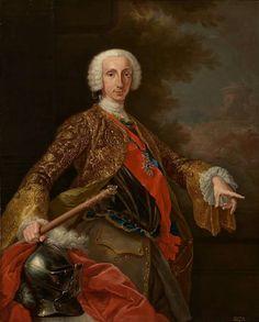 Carlos III of Spain
