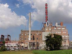 Falstaff Brewery