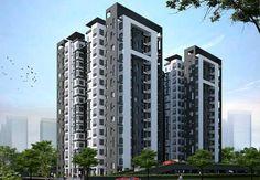 Desai Homes Ready to Occupy Flat DD Global Village, Aluva, Cochin - Kerala Classify Construction Sector, Cultural Capital, Global Village, Kochi, Real Estate Houses, Flats For Sale, Kerala, Skyscraper, Multi Story Building