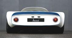 porsche 906 - 1965-66