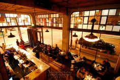 Quinn's Pub in Capitol Hill, Seattle, WA. #seattlefood
