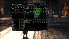 nHRC DK Heal (support) boss 4 (last)