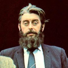 Here's to you, Ronnie Drew.