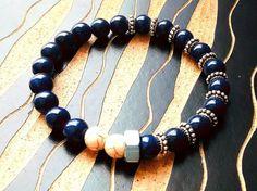 Ehi, ho trovato questa fantastica inserzione di Etsy su https://www.etsy.com/it/listing/259111556/bracelets-bracciale-uomo-bolt-perle-di