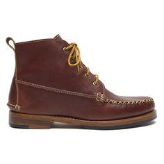 Acorn Latigo Glace Mid Boot