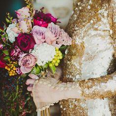 Wedding Inspiration   A Golden Day - dustjacket attic