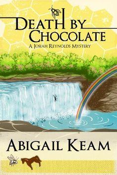 Death By Chocolate 6 (JOSIAH REYNOLDS MYSTERIES) by Abigail Keam, http://www.amazon.com/dp/B00FZWC9RU/ref=cm_sw_r_pi_dp_YOOwvb12NKZ2J
