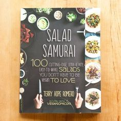 This Cookbook Is Your Inside Track to Better Salads — New Cookbook | The Kitchn
