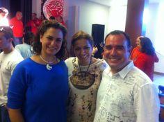 Con  Sofía y Oscar Nájera, Nº 1 en el mundo¡¡¡¡ Una pareja entrañable, maravillosos tutores de este gran equipo español. http://yvolveraempezar.com/pinterest