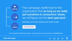Neutrogena's First Digital-Centric Campaign: 1 Campaign Success Story, 3 Viewpoints Advertising Channels, Advertising Strategies, Light Therapy Acne Mask, Think With Google, Youtube Advertising, We The Best, Neutrogena, Growing Your Business, Insight