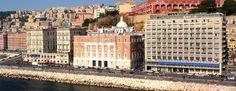 La meravigliosa Via Partenope!!! (Napoli)