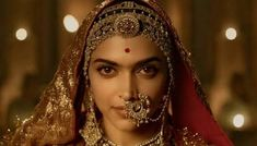 'Padmaavat' paean to Rajput pride, negates distortion claims – Gossip Movies