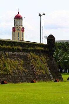 "Philippines Manila Intramuros - 18""H x 12""W - Peel and Stick Wall Decal by Wallmonkeys by Wallmonkeys Wall Decals, http://www.amazon.com/dp/B005ORR2XW/ref=cm_sw_r_pi_dp_f7WWrb0QJK6HM"