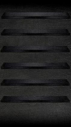 ↑↑TAP AND GET THE FREE APP! Shelves Dark Black Cool For Guys Simple Texture HD iPhone 6 Wallpaper