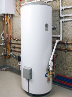 Flush the Water Heater