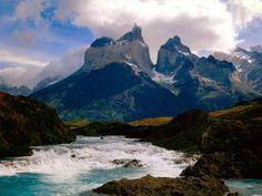 Turismo na Patagônia