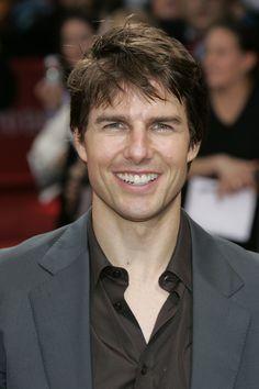 Tom Cruise, Katie Holmes, Nicole Kidman, Beautiful Smile, Gorgeous Men, Shia Labeouf, Logan Lerman, Top Hollywood Actors, Amanda Seyfried