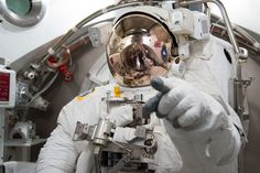 Why CSI: Space will be a far greater challenge than forensic science on Earth