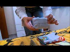 Videoaula | Como Organizar o Quarto do Bebê 2 - YouTube