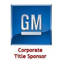 Corporate Title Sponsor - General Motors Company