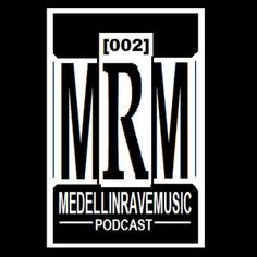 MRM Podcast [002] ARANGO RISHARD Recording