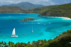 Cinnamon Bay, St. John, US Virgin Islands National Park- One of the most beautiful places in the world. Can't wait to go back!