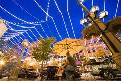 Top attractions in Denver, Colorado