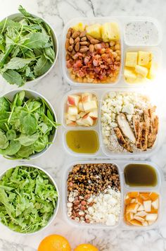 Watch the video to find out which make-ahead lunch recipe is right for you.