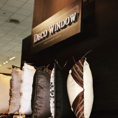 Bed Pillows, Cushions, Pillow Cases, Essentials, Classy, Windows, Interiors, Curtains, Trends