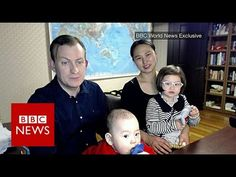 The BBC Dad Who Was Hilariously Interrupted by His Children Sits With His Family for a Second Interview