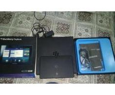 Blackberry Tab Only 2 Days Used With All Accessories For Sale In Faisalabad