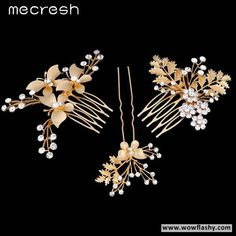 Popular Brand Golden Ancient Hair Clip Vintage Hairpin Vinatge Hair Accessories Chinese Han Dynasty Hair Decoration Warrior Hair Decoration Boys Costume Accessories Costumes & Accessories