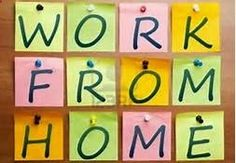 Legit Work from home jobs and tips to earn extra money workfrommylivingr...