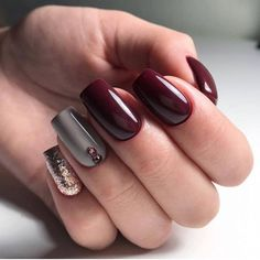 """7,551 mentions J'aime, 47 commentaires - FASHION CIVILIZATION (@fashion.civilization) sur Instagram : """"Lovely nails Wear or not? FOR SHOPPING CHECK OUT LINK IN BIO #nails #nails #nailsart…"""""""