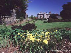 Clan Cunningham Global: Castles