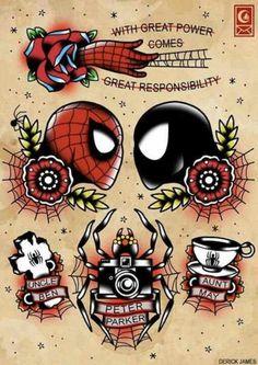 Crazy web art