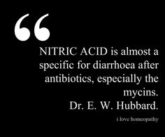 #diarrhoea ~ #antibiotics