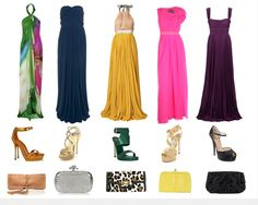 mrburchtuxedoblog - Mr Burch Tuxedo Blog - What to Wear to a Summer Wedding for Her PartI