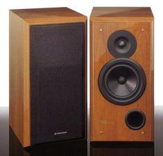 Pioneer S-UK5 1994 Small Speakers, Monitor Speakers, Bookshelf Speakers, Floor Standing Speakers, Audio Equipment, Retro Vintage, Mini, Floor Speakers