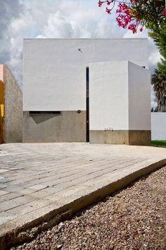 Casa de los bisabuelos by JESUS DAVILA